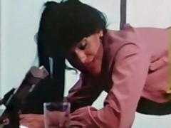 Vanessa Del Rio Nailed By Ron Jeremy