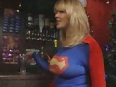 Super-Slut Will Rescue Cum From Your Cock!