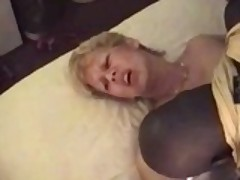 Husband Likes To Watch His Wife Fuck A Black Dude