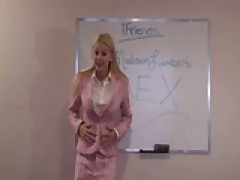 Sex Class - Madison Lambert