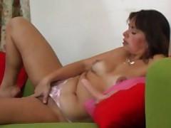 Lingerie sex