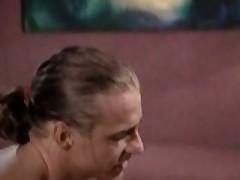 Anita Blonde Romped In The Rump
