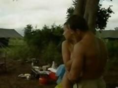 Camping Sex