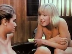 Retro Porno In The Big Apple With Brigitte Fields
