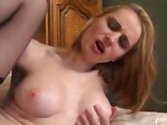 Estelle: Hot French Slut