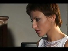 Vannessa Smoke & Letizia Bruni In A French Movie