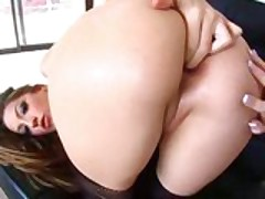Jenna Haze Anal Toying