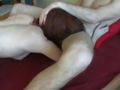 Just An Another Amateur Anal Movie!