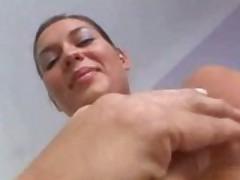 Veronica Da Souza: Cream Filled