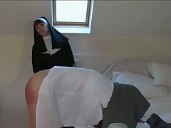 Strict nun