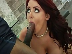 Exotic Sophie Dee Gets Fucked Deep Up Her Phat Ass By A BBC