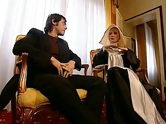 Depraved Nun
