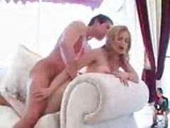 Holly Landers Couch Surfing