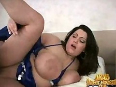 BBW Dolly Arabic
