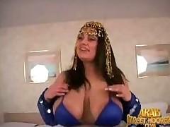 BBW Dolly Arabic