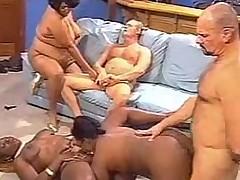 BBW Sexparty