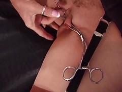 Nice lesbian punishment