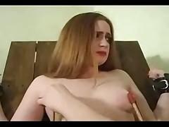 Lesbian punishment
