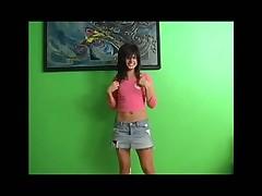 Marina Mae - Simple Teen