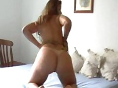 This Amateur Has A Crazy Ass