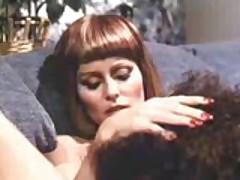 Her First Lesbian Scene (Vintage)
