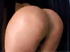 The Ass Of A Goddess!
