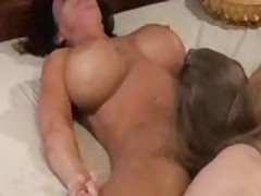 Holy Fuck She Can Squirt