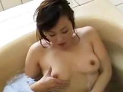 A Fine Bathin' Asian