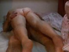 Brunette Rides Boyfriends Package