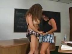 Dasani Lysiane The Schoolgirl Banger