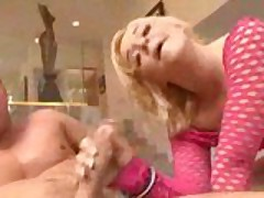 Alexis Texas Loves To Fuck & Swallow