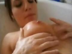 Slutty Shower Fuck