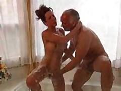 MILF Jaimee Foxworth wants hot cum