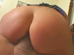 Big Ass Slut Cock Slamming