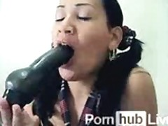 SEXYALEJANDRA distance from Pornhublive Jams Dildo Secure Their way Pussy
