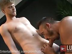Hardcore ASS Fucking!