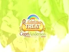 Capri Anderson Solo