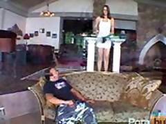 Ashley Jordan - Maid Service - Scene 4