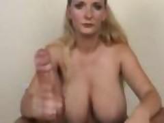 Collection of girls jerkin' dicks