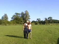 Bareback Campers Delight - Scene 3 - Puppy Productions