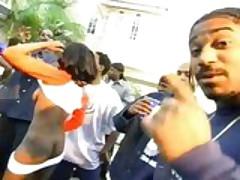 Snoop Dogg's sexual eruption