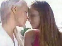 Kissing lesbians compilation