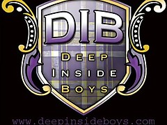 DeepINside Boys ATL Raw Threesome Part 2