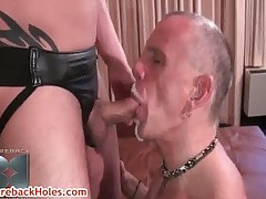 Sage Daniels and Tom Trojan concerning gay part5