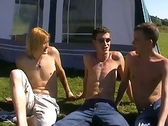 Bareback Campers Delight - Scene 2 - Puppy Productions