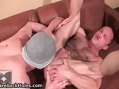 Hardcore gay bareback fucking and cock part3