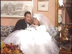 Wedding Sex - Joy Karins and Carole Tredille