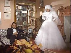 Wedding Sex - Joy Karins and Carole Tredille