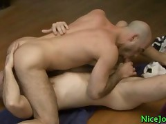 Amazing gay rimming hardcore porn part5