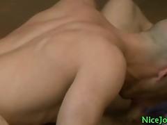 Amazing gay rimming hardcore porn part5